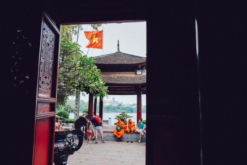 How to bet on the Hanoi Lottery